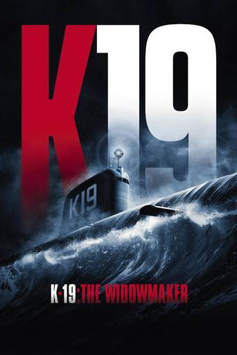 K-19: The Widowmaker (2002) tainies online oipeirates