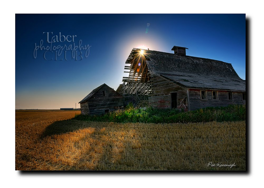 Taber Photography Club