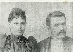 Anna Luiza  e Antonio