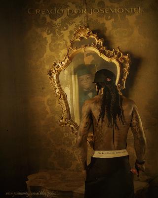 lil wayne ft bruno mars mirror