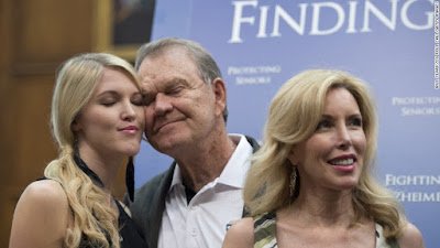 What Glen Campbell and Family Taught Us