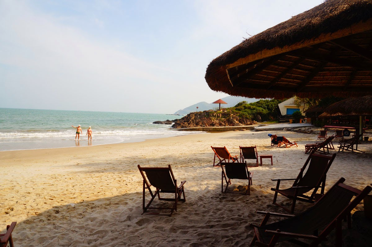 Нху-Тиен-Пляж