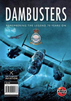 The Dambusters 70 Years On (2013)