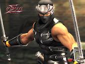 #5 Ninja Gaiden Sigma Wallpaper