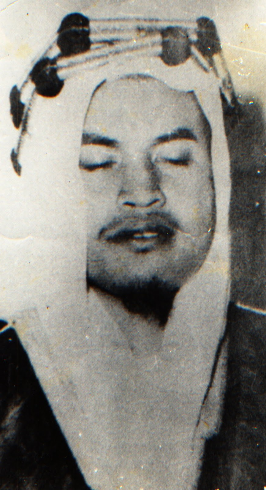 Fatawa Abuya Muda Wali al-Khalidi