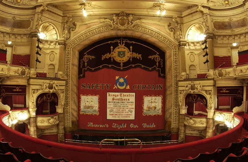 The Kings Theatre