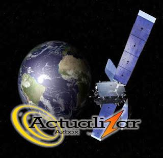 satelite amazonas