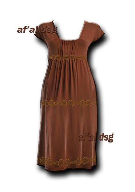 Contoh Motif Bordir Bordiran Untuk Baju Blouse