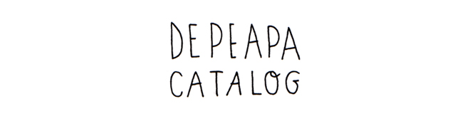 depeapa catalogue
