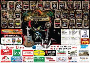 FESTIVAL GARANHUNS METAL 2015