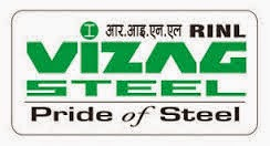 Vizag Steel Limited Recruitment for 350 Posts,May-2015