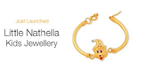 Amazon India Just Launched Little Nathella Kids Jewellery Offer : BuyToEarn