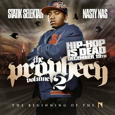 Nas discografa mediafire 1991 2016 producto ilcito nas the prophecy vol 2 the beginning of the n 2008 malvernweather Images