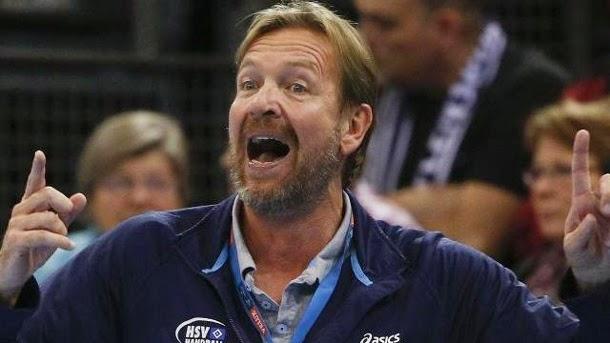Martin Schwalb sufre un infarto, probablemente luego de ser despedido del Hamburgo | Mundo Handball
