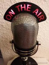 """""""LOS PERSEGUIDORES DEL JAZZ"""" programa radial  - DOMINGOS de 13 a 15 por la 94.3 FM U.T.N."""