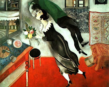 Arpa eolica - Chagall a Milano