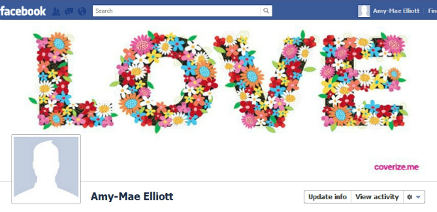 Facebook Timeline Cover, Covers FB, girly photos facebook