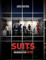 Suits 6X07