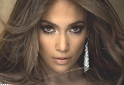 Jennifer Lopez  Floor Acapella on Jennifer Lopez On The Floor1 Jpg