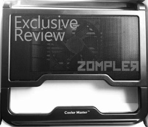 Cooler master c2 Notepal review