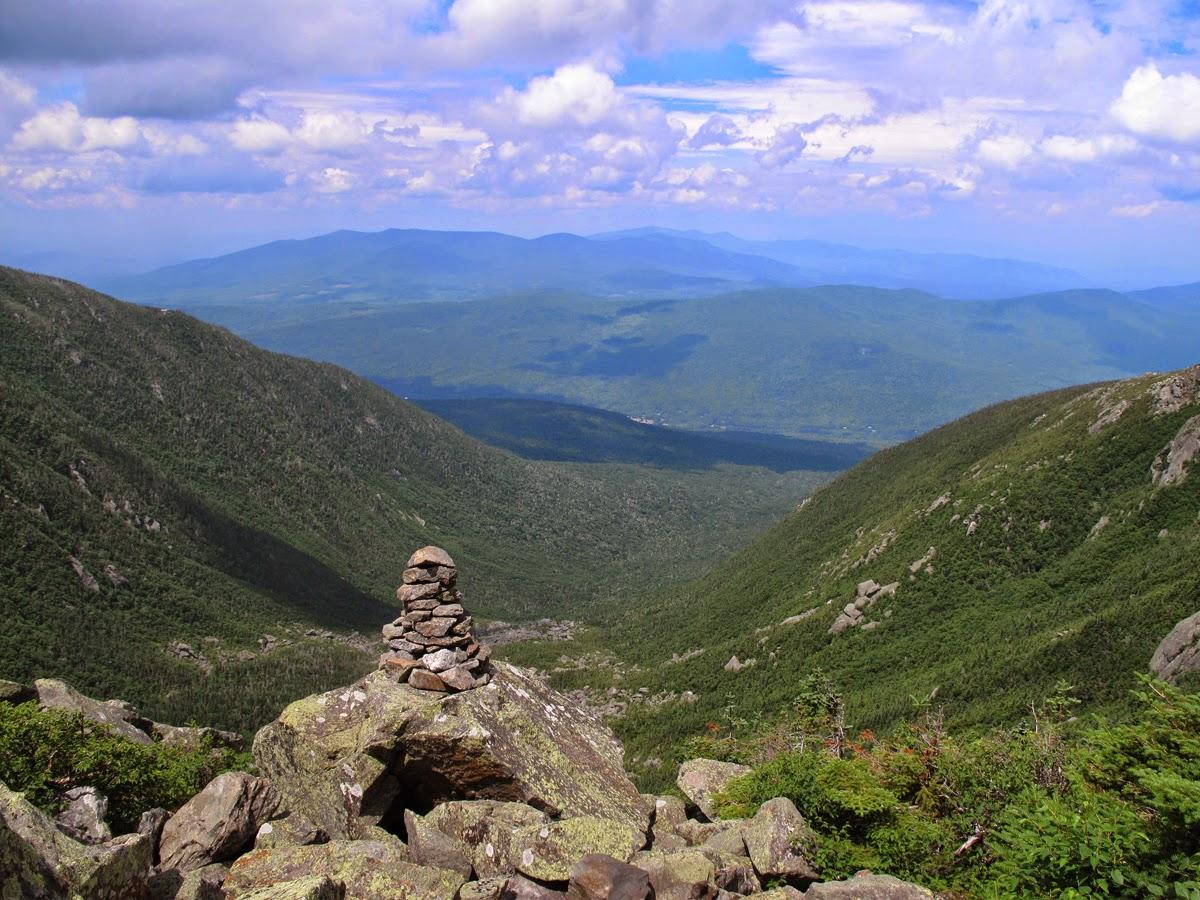 White Mountain Sojourn 72614 Mt Adams, King Ravine