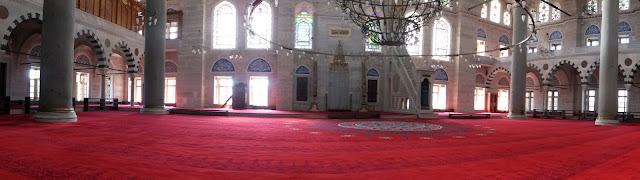 Мечеть. Стамбул
