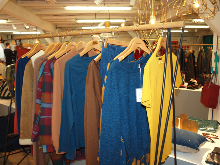 Bensimon collection mode automne hiver
