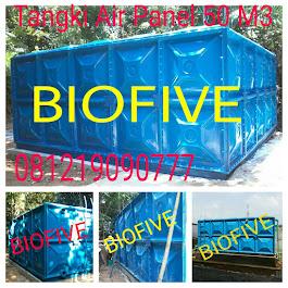 Tangki Air Biofive | Roof Tank Biofive