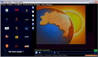 programa para assistir televisão no pc