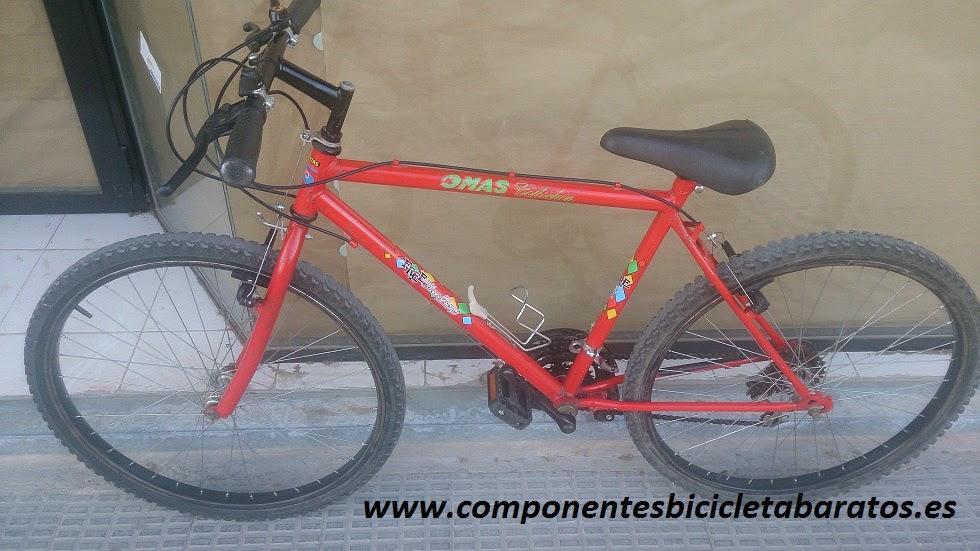 Componentes bicicleta baratos Zaragoza - Dedicados a las bicicletas ...