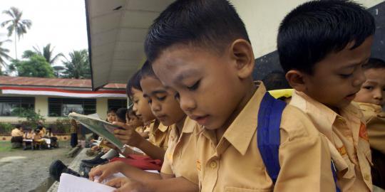 Beban Belajar Per Mata Pelajaran Kurikulum 2013