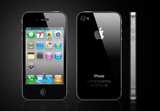 Target Memotong Harga iPhone 4 dan iPhone 4S
