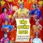 Phim Hài Tết 2013: Táo Quân 2013