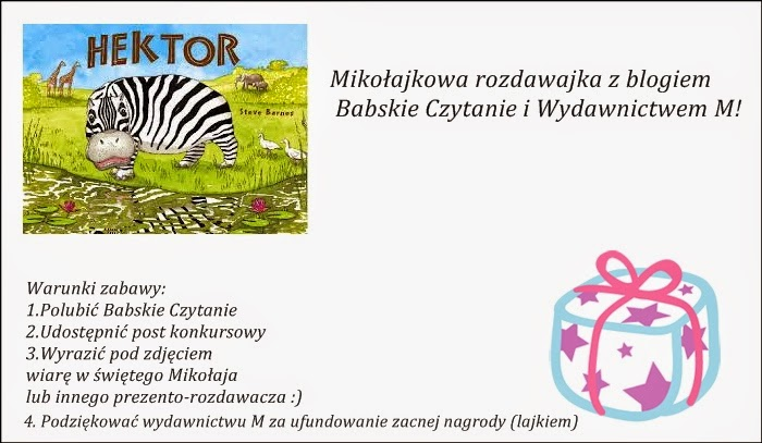 http://babskie-czytanie.blogspot.com/2014/12/konkurs-mikoajkowy.html