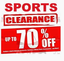 Get Sports Clearance Sale: Buy Badminton, Cricket Gear, Tennis Racquet, more at Upto 70% OFF at Amazon.