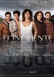El incidente Temporada 1 audio español