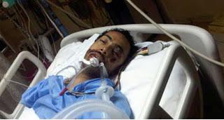 الطب الشرعى ... وفاة محمد الجندى عضو التيار الشعبى نتيجة حادث سيارة