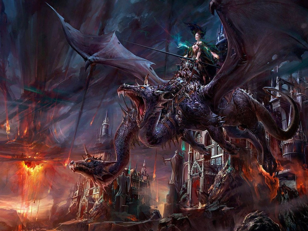 Dragon  The Best Wallpapers Of Web