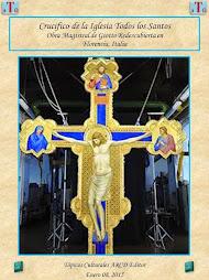 Crucifico Descubierto en Florencia