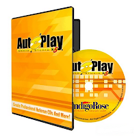 Download Software AutoPlay Media Studio v8.2.0.0 + Patch | Full Version