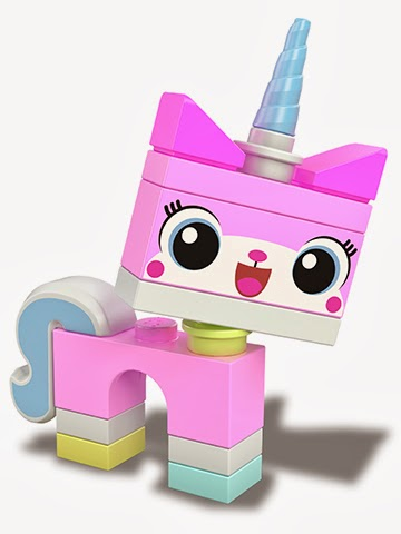 Lego, Unikitty, Good,nice