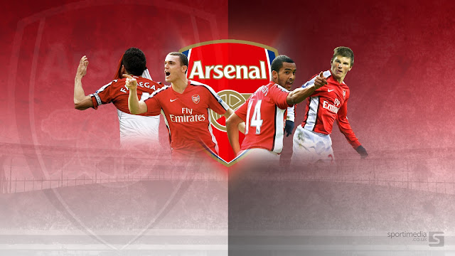 Wallpaper Arsenal F.C.
