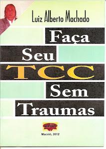 CURSO FAÇA SEU TCC SEM TRAUMAS