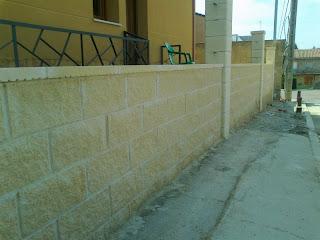 Rj marbre creamos tu confort valencia cerramientos - Cerramientos de parcelas ...