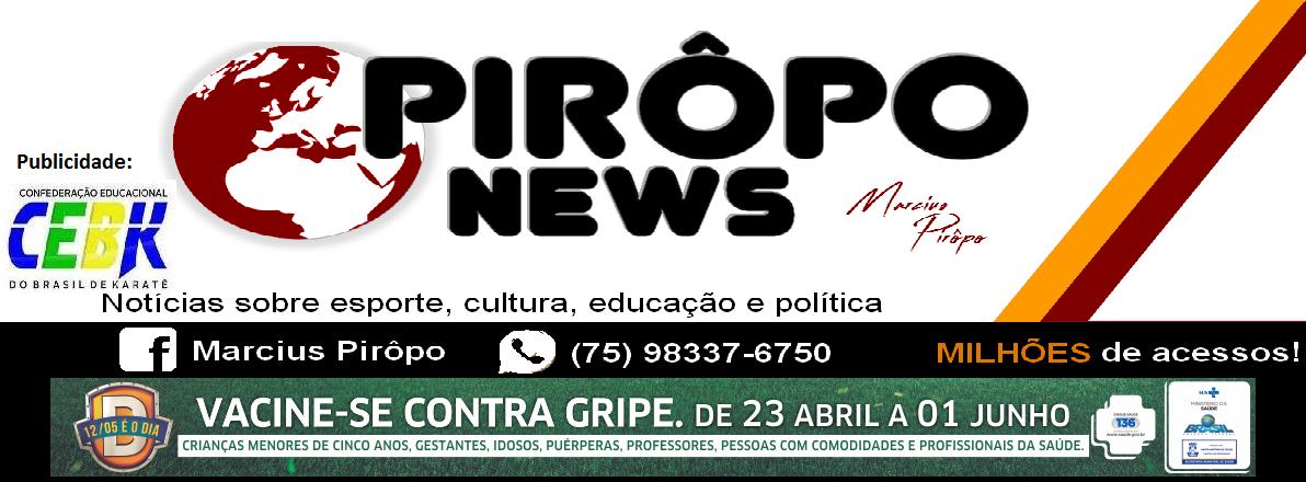 PIROPO NEWS