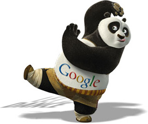 avoid google panda update