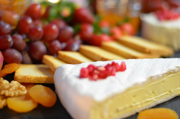 How-To: Host-A-Wine-And-Cheese-Party