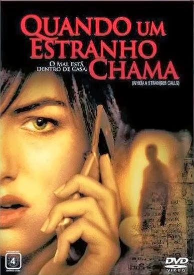 Quando um Estranho Chama – Dublado (2006)