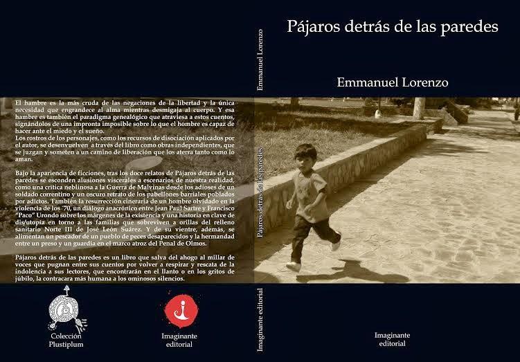 Claves En Diagonal Publicacion Del Libro Pajaros Detras De Las