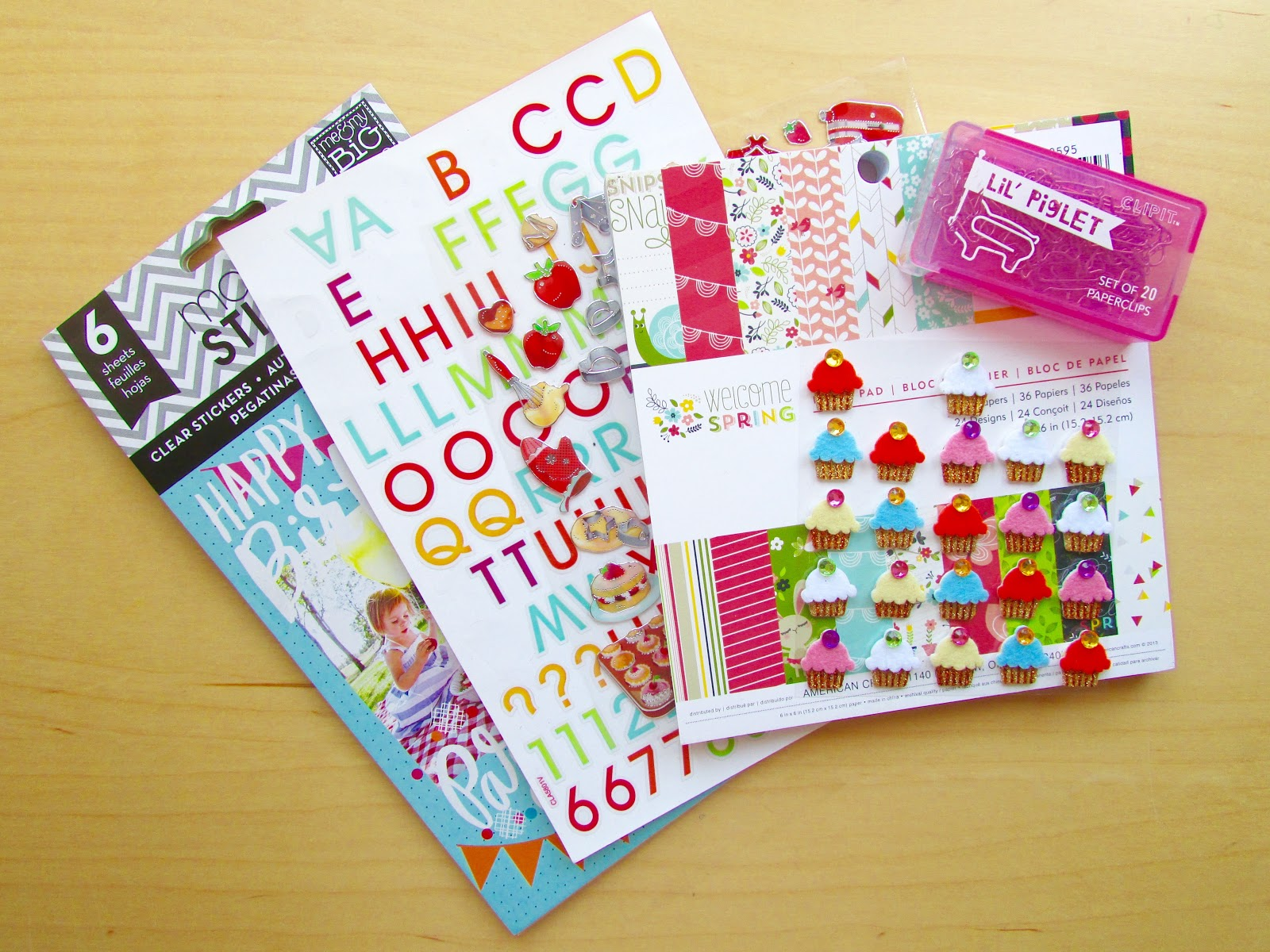 Recent Stationery Buys | Akinokiki